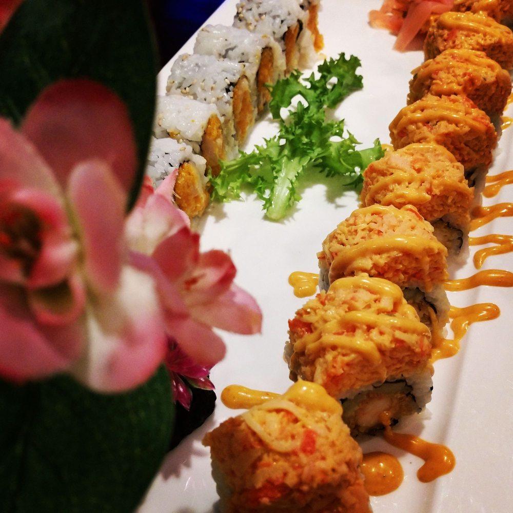 Honkaku Sushi: 19 E North Ave, Glendale Heights, IL
