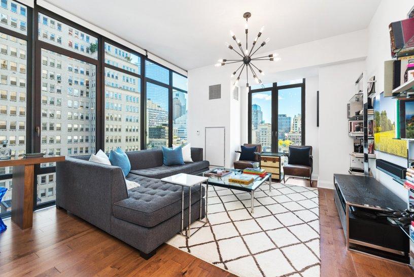 Daniel Karp - Compass: 10 East 53rd St, New York, NY