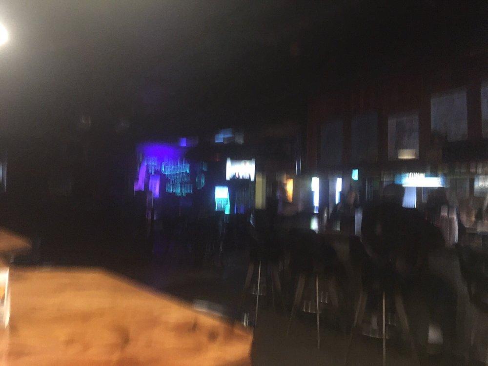 Mug-Shot Saloon: 251 W Parks Hwy, Wasilla, AK
