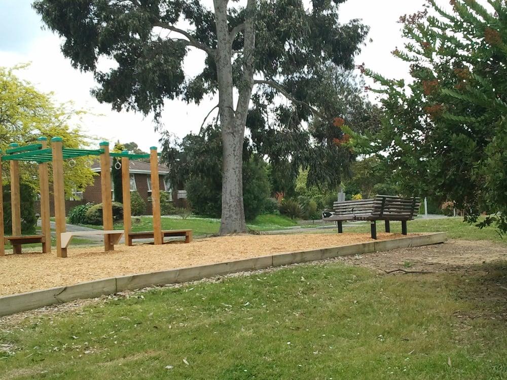 Cobain Square Playground Playgrounds Wantirna Victoria Yelp