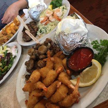 Sizzler Restaurant Fresno Ca