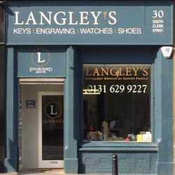 Shoe Repairs Newington Edinburgh