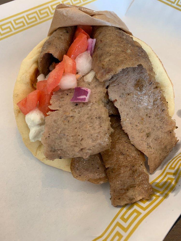 Food from Greek Streak 2