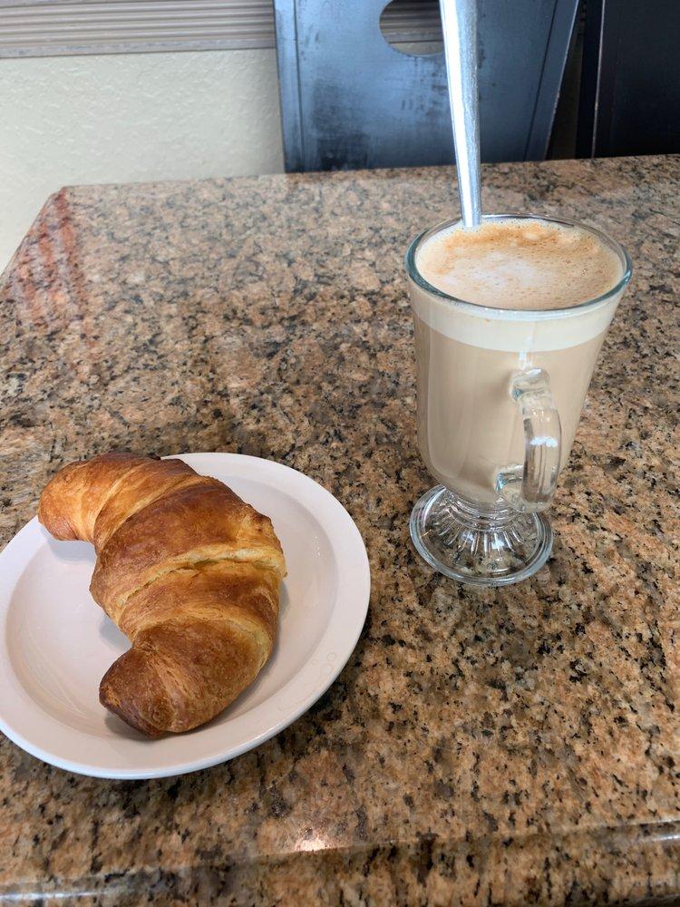 Cafe Sportivo