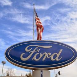 Future Ford Sacramento >> Future Ford 235 Photos 430 Reviews Car Dealers 4625 Madison
