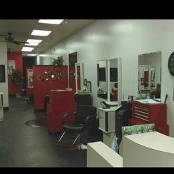 Salon deja vu hair salons 5091 n fresno st fresno ca for Salon de ja