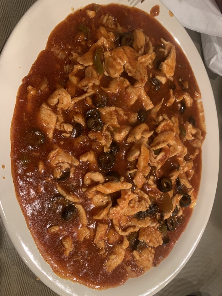 Andale Amigo Mexican Restaurant: 1080 E 10th St, Holden, MO