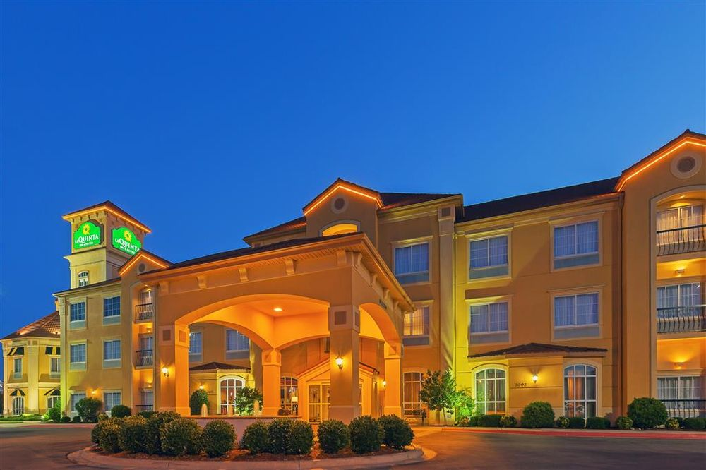 La Quinta by Wyndham OKC North - Quail Springs: 3003 West Memorial Rd, Oklahoma City, OK