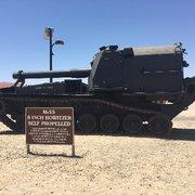 Marine Corps Air Ground Combat Center 29 Palms - 21 Photos