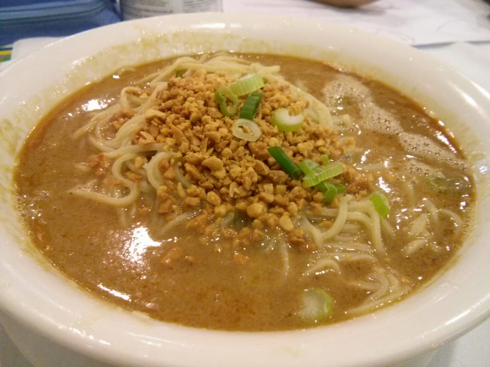 Tan Tan Noodles. - Yelp