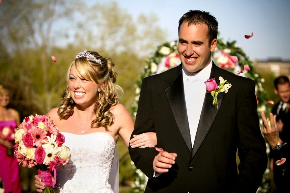 All Faiths Wedding