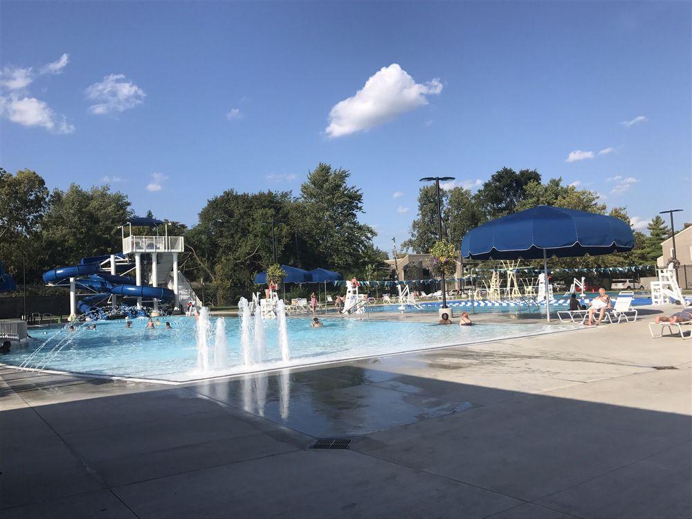 Grandview Municipal Pool