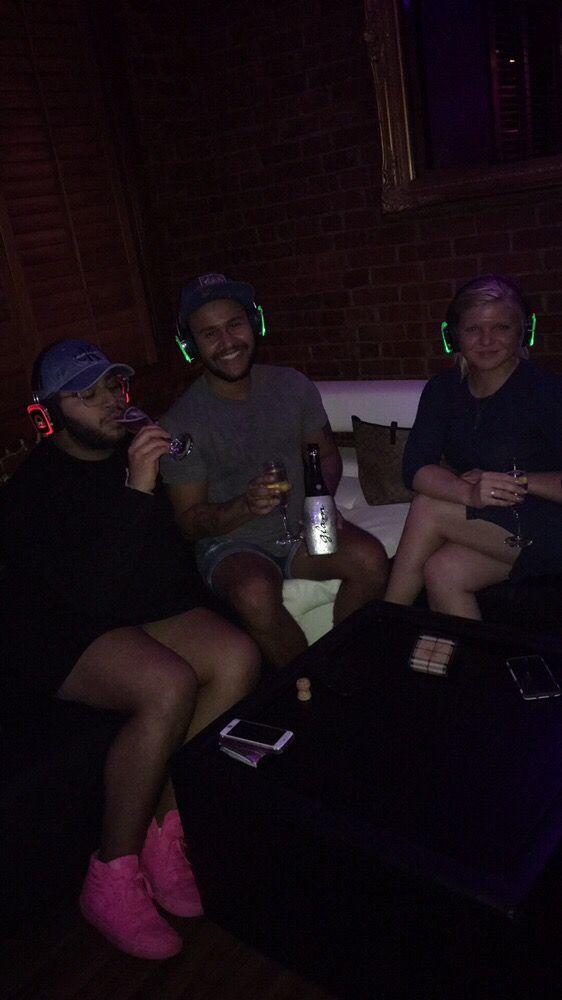 Rhino Lounge: 11 Cooper St, Waltham, MA