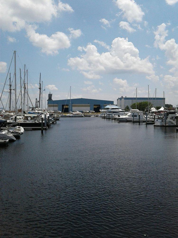 Ocean Marine Yacht Center