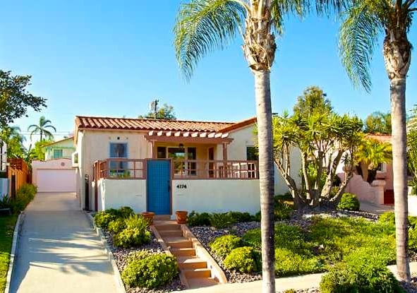 James B Gaulke - Ascent Real Estate: 410 Kalmia St, San Diego, CA