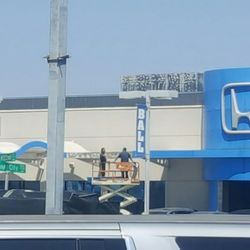 Exceptional Photo Of Ball Honda   National City, CA, United States. It Seems Like