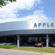 Apple Ford Columbia >> Apple Ford Lincoln 45 Photos 134 Reviews Car Dealers 8800