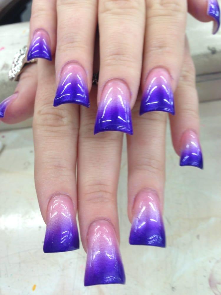 Flare nails - Yelp