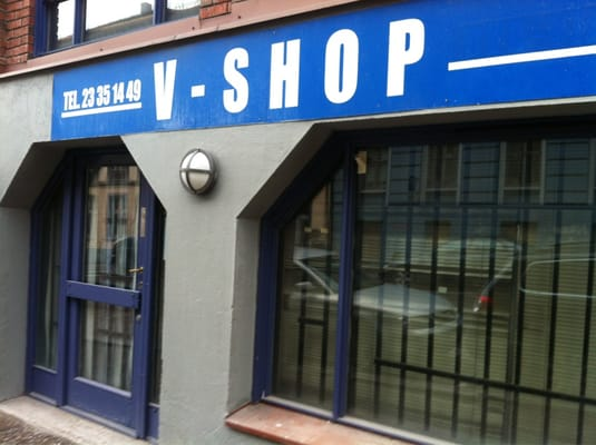 porn streaming sex shop oslo