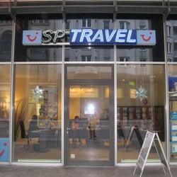 SP Travel - Travel Services - Ettalerstr  12, Schöneberg