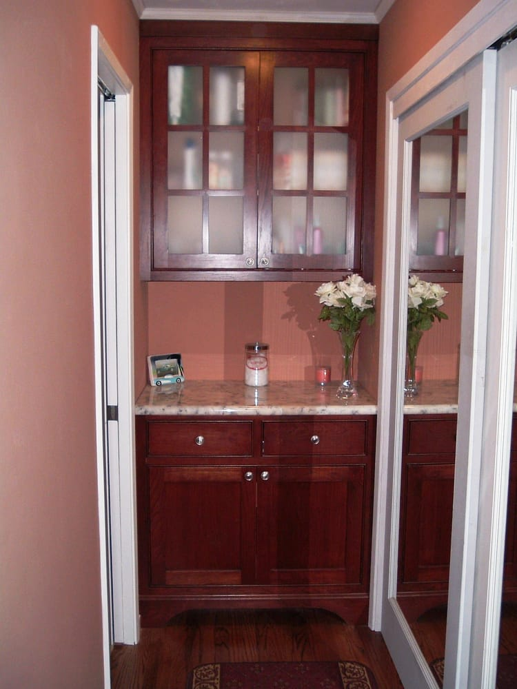 Griffin Custom Cabinets, Inc: 530 Marine View Ave, Belmont, CA