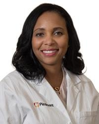 Kendra Gamble-Webb, MD: 3869 Highway 81, Loganville, GA