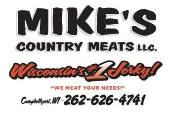 Mike's Country Meats: N860 County Rd G, Campbellsport, WI