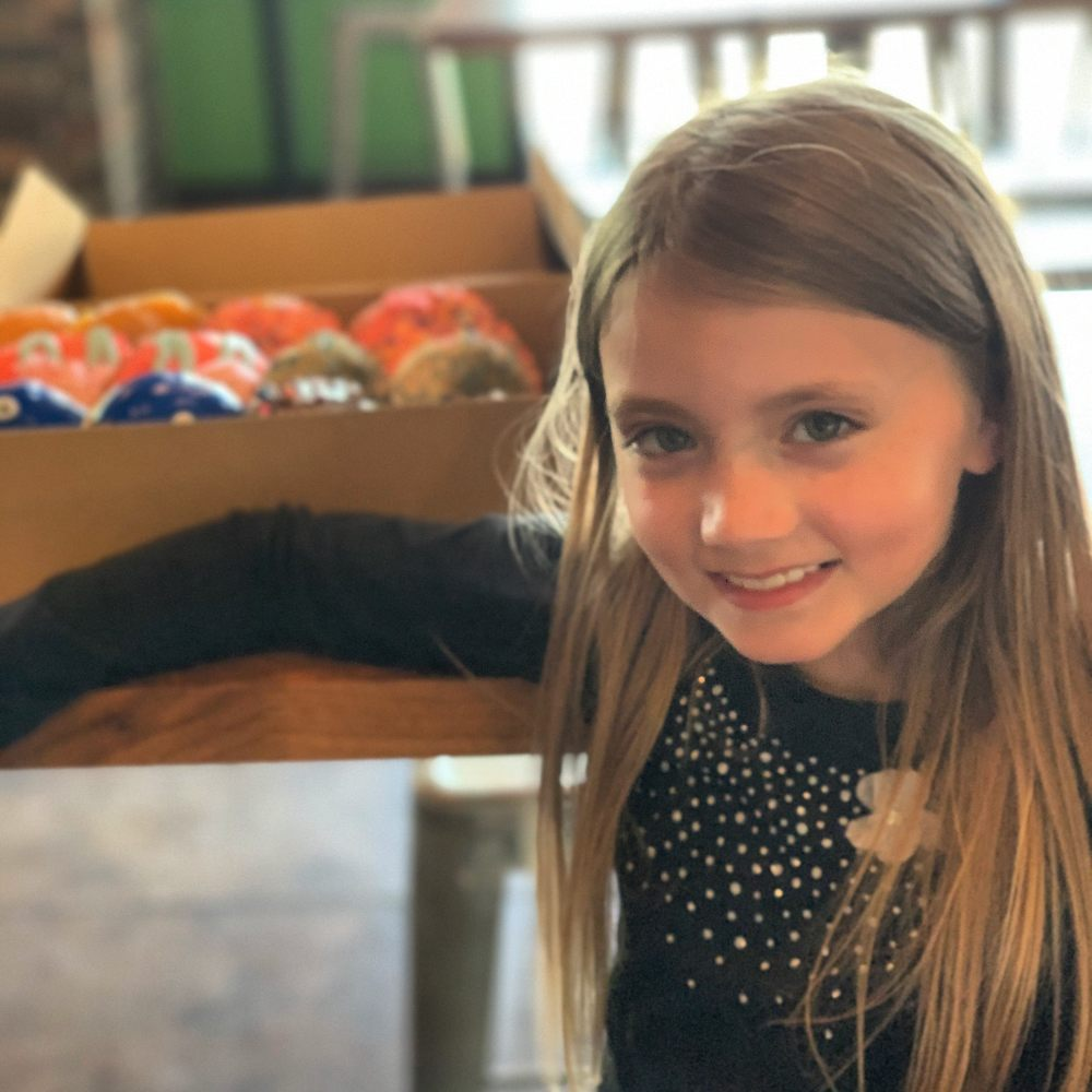 Hurts Donut: 1641 W 15th St, Fayetteville, AR