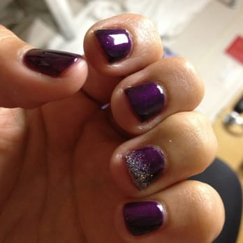 Natural Nail Services By Aretha - 25 Photos & 10 Reviews - Nail ...