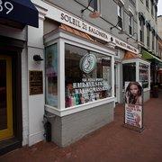 Soleil 21 Salon Spa - 14 Photos & 105 Reviews - Hair Salons - 737 ...