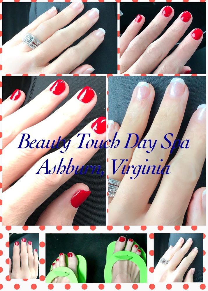 Photo of Beauty Touch Day Spa: Ashburn, VA