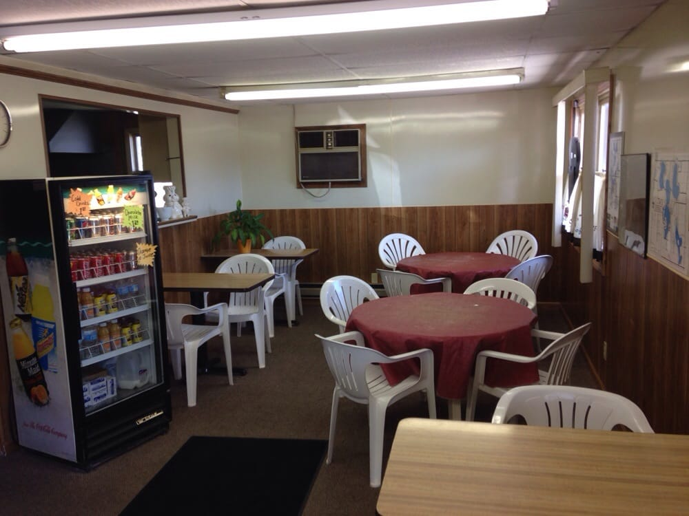 Conley's Homestyle Bakery: 10985 90th Ave, Mecosta, MI