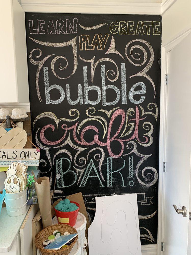 Bubble Boutique & Learning Center: 15 E Main St, Babylon, NY