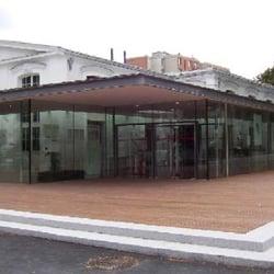 Ciné 9 - Cinema - 9 avenue Jean Lolive, Pantin, Seine-Saint