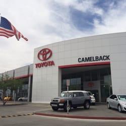 Camelback Toyota 40 Photos Amp 231 Reviews Car Dealers