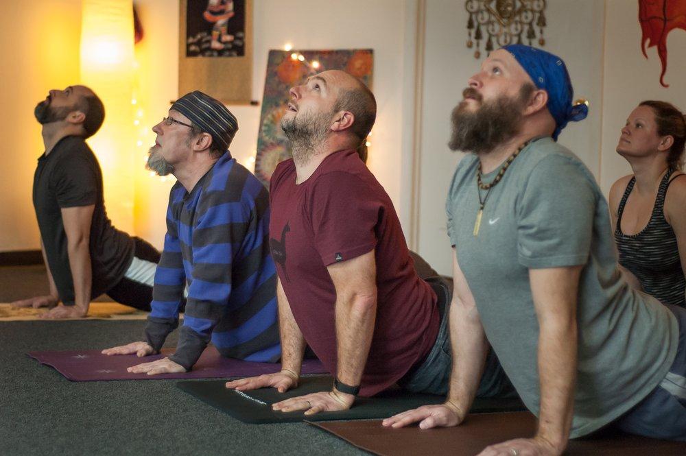 East Cincy Yoga: 503 W Main St, Batavia, OH