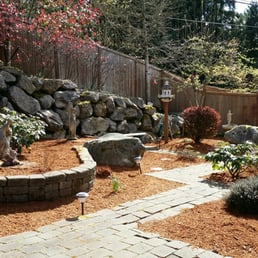 Awesome Photo Of Rickyu0027s Landscaping And Gardening Services   Seattle, WA, United  States