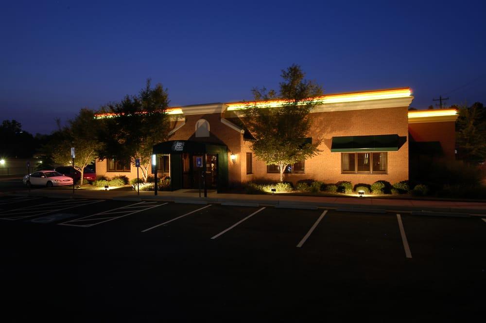 Sam Rosco S Restaurant Douglasville Ga