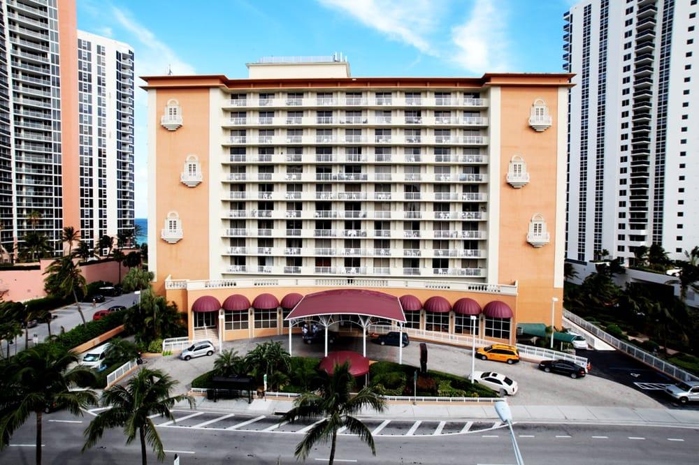 Ramada Plaza Miami Beach Fl
