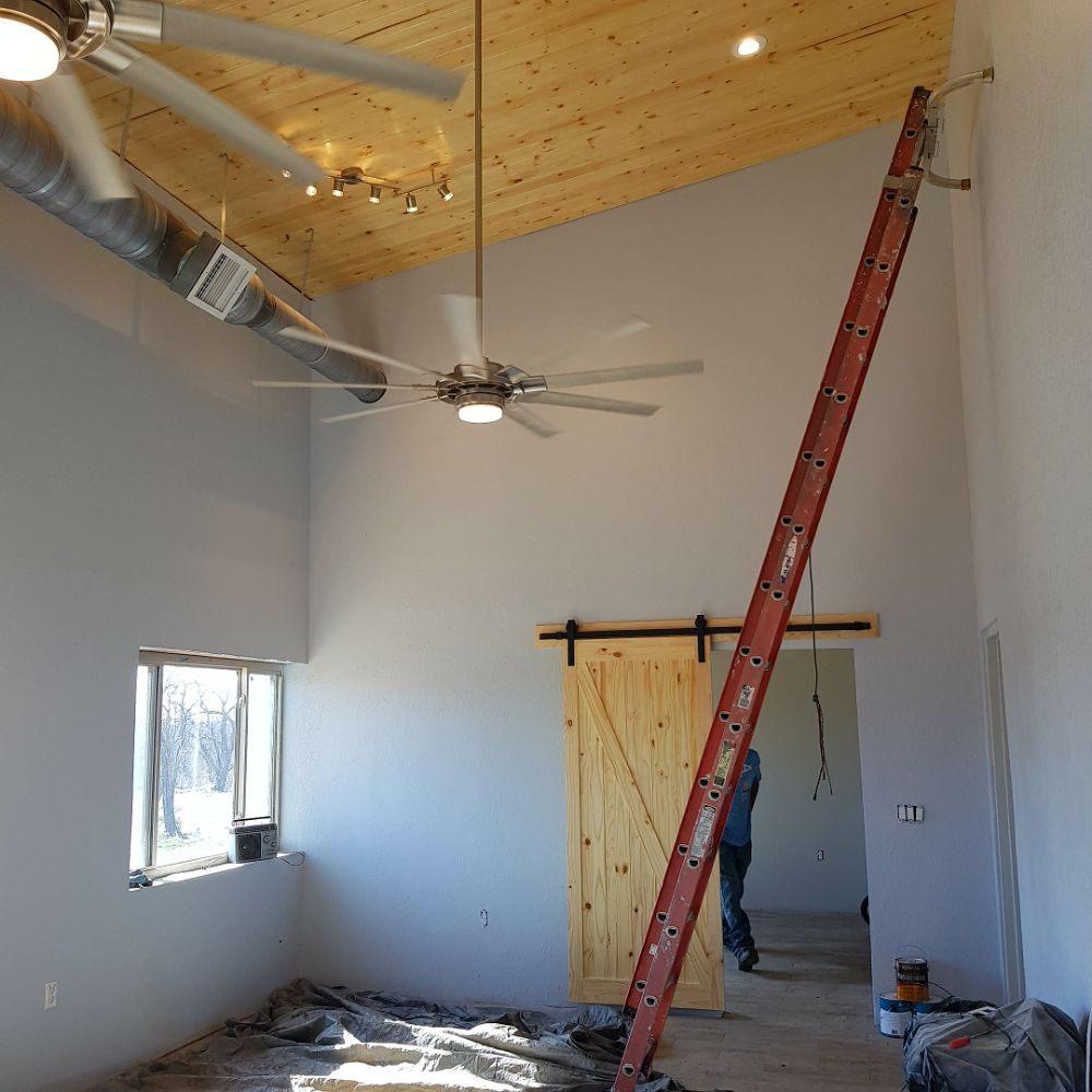 Alter-King Construction: Ballinger, TX
