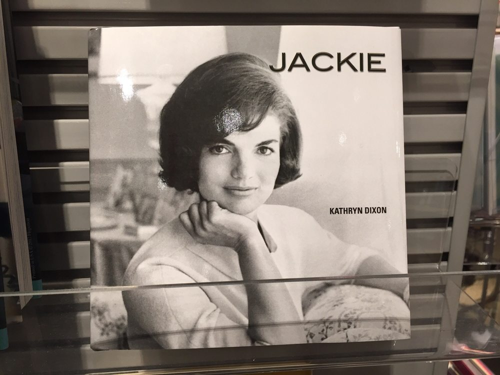 Kennedy Center Gift Shop