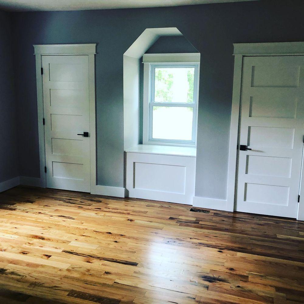 RJ Homes and Remodeling: 939 Ward Koebel Rd, Oregonia, OH