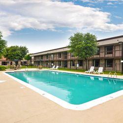 Quality Inn Gainesville - 32 Photos & 16 Reviews - Hotels