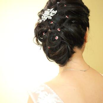 Dial M For Makeup - Wedding Hair And Makeup Lash Extensions - 14 Reviews - Makeup Artists ...