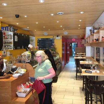 Karelia S Kitchen Restaurant Bloor