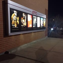 Amc Showplace New Lenox 14 32 Reviews Cinema 1320 W