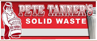 Pete Tanner's Solid Waste: 310 Main Delta St, Delta, MO