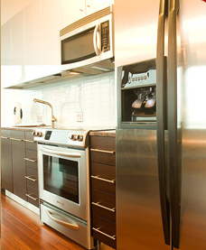 All Year Appliance Repairs