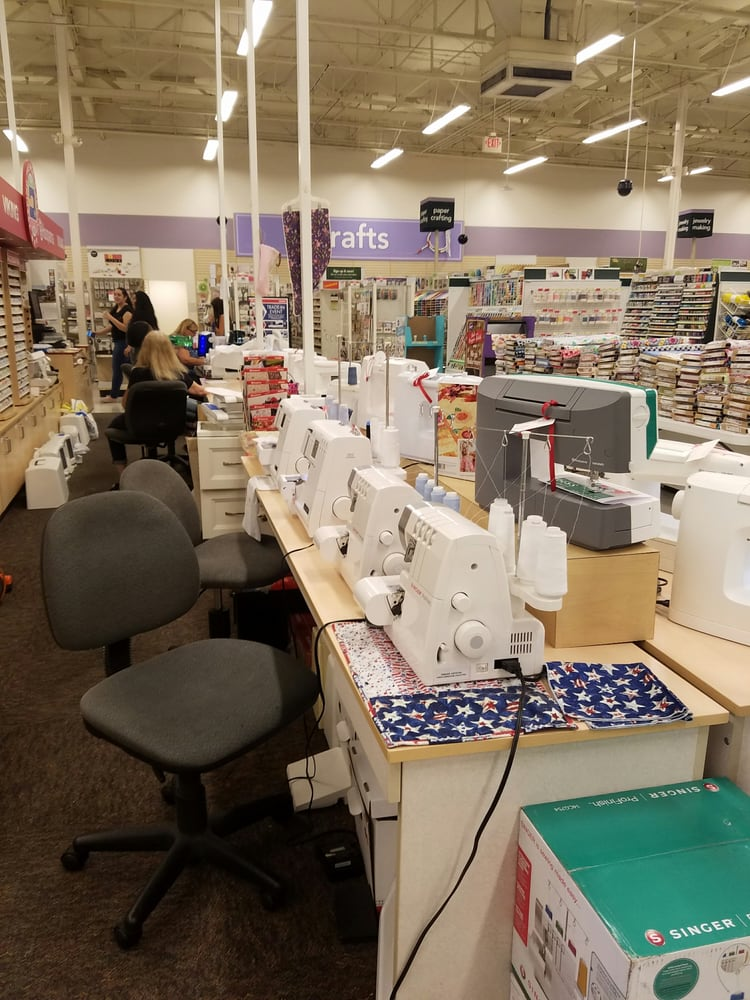 You Can Rent A Sewing Machine Yelp Gorgeous Sewing Machines Joanns