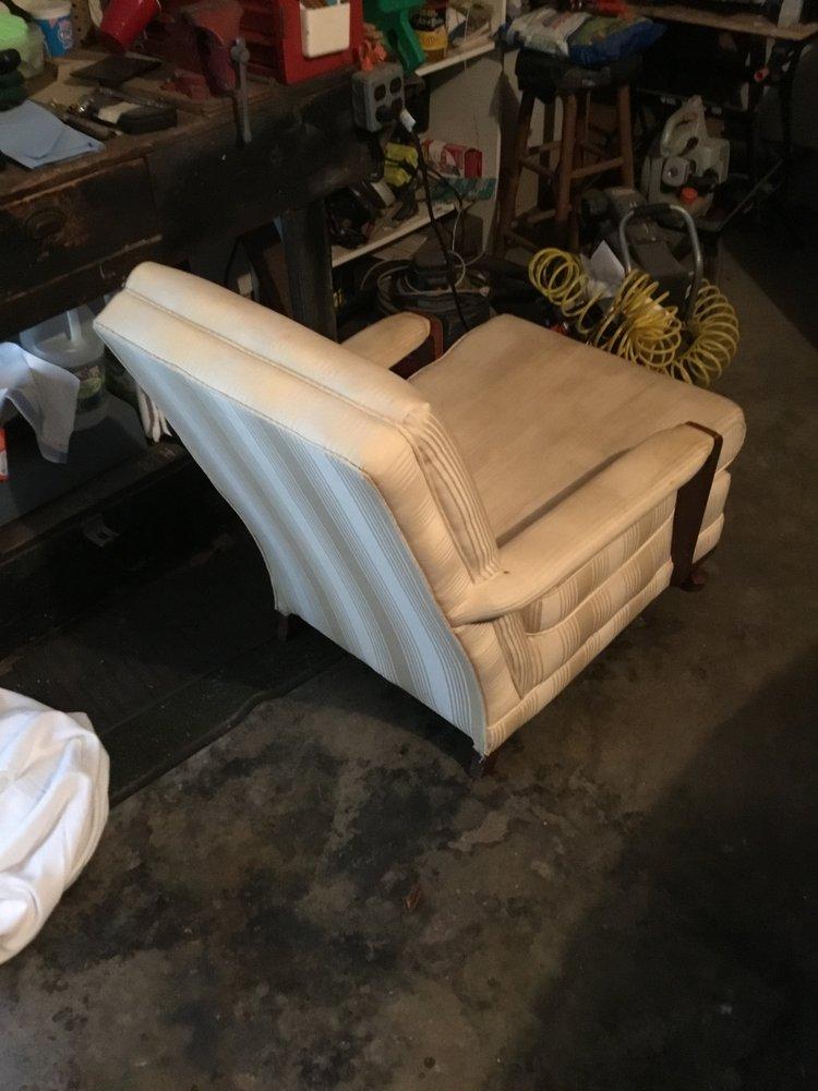 Excel Shop Furniture Restoration: 1617 Mellwood Ave, Louisville, KY